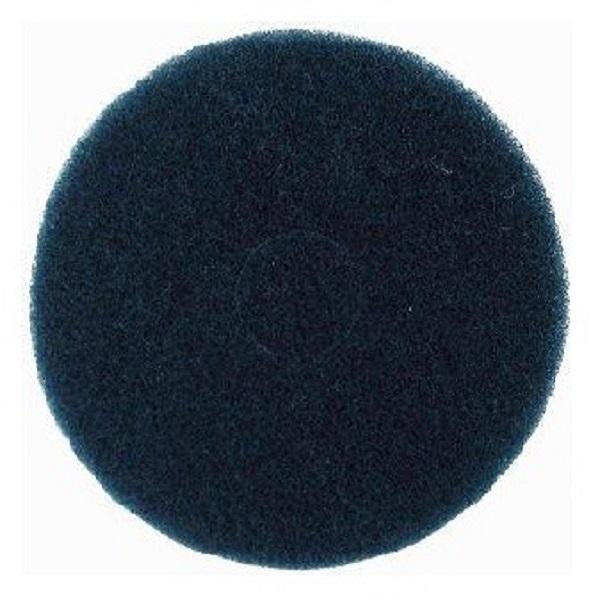 Black Buffing Pad