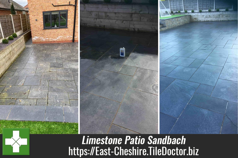Black-Limestone-Patio-Before-and-After-Renovation-Sandbach
